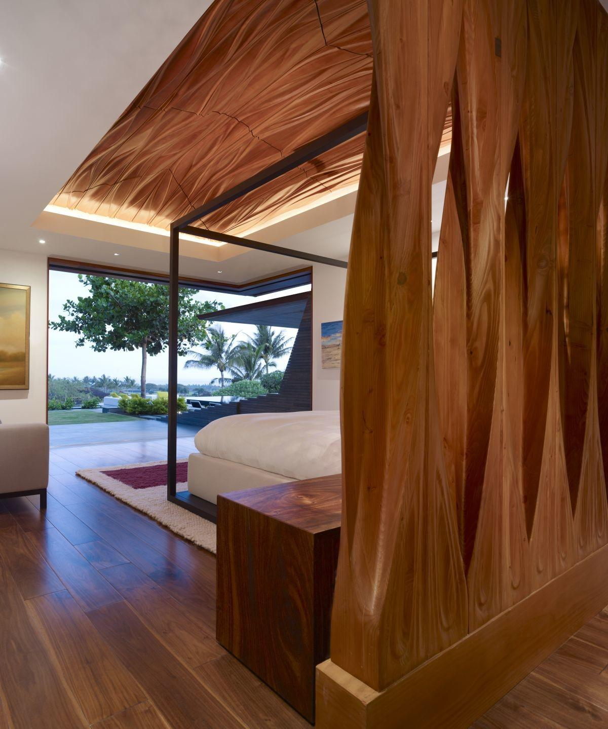 Wonderful Kona Residence Hawaii Belzberg Architects