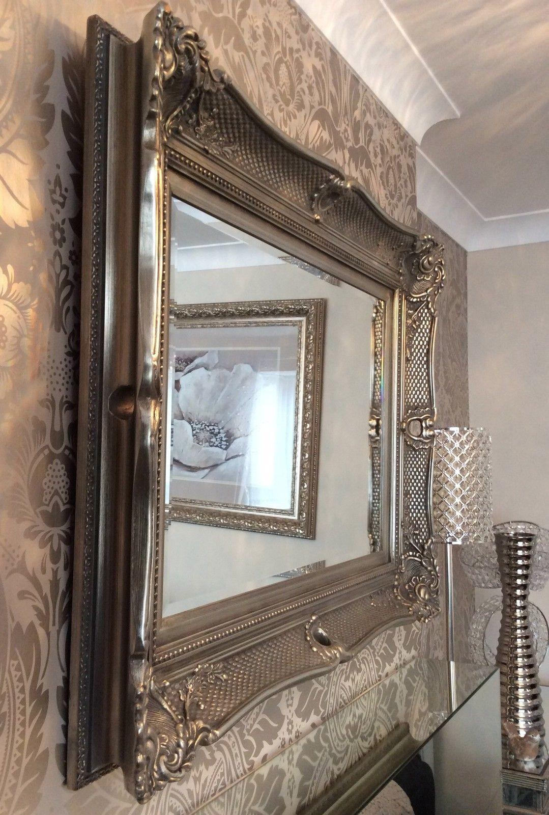 Wonderful Ornate Fabulous Extra Large Wall Mirror Range