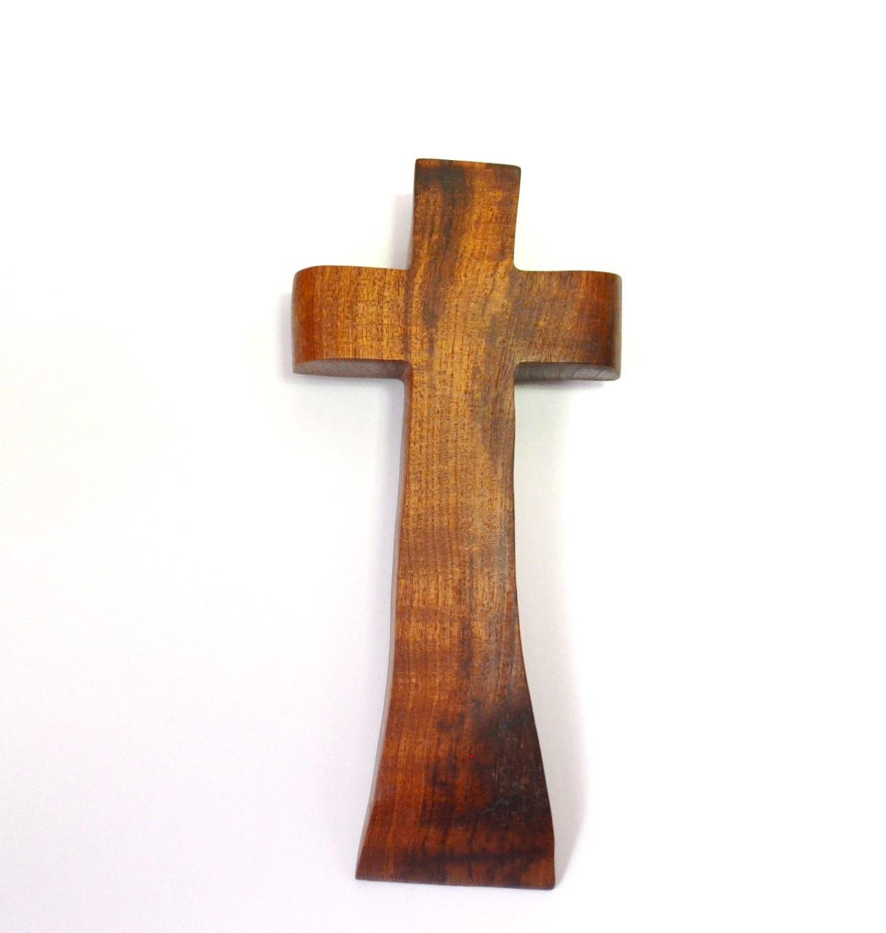 Wood Cross Your Wall Decor Rustic