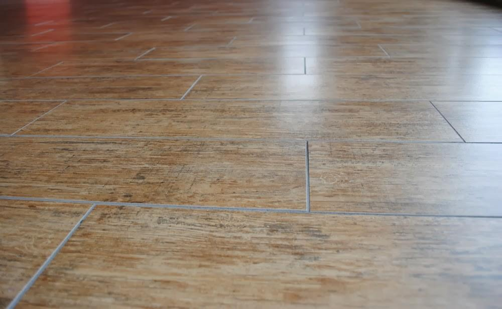 Wood Floor Tiles Ceramic Flooring