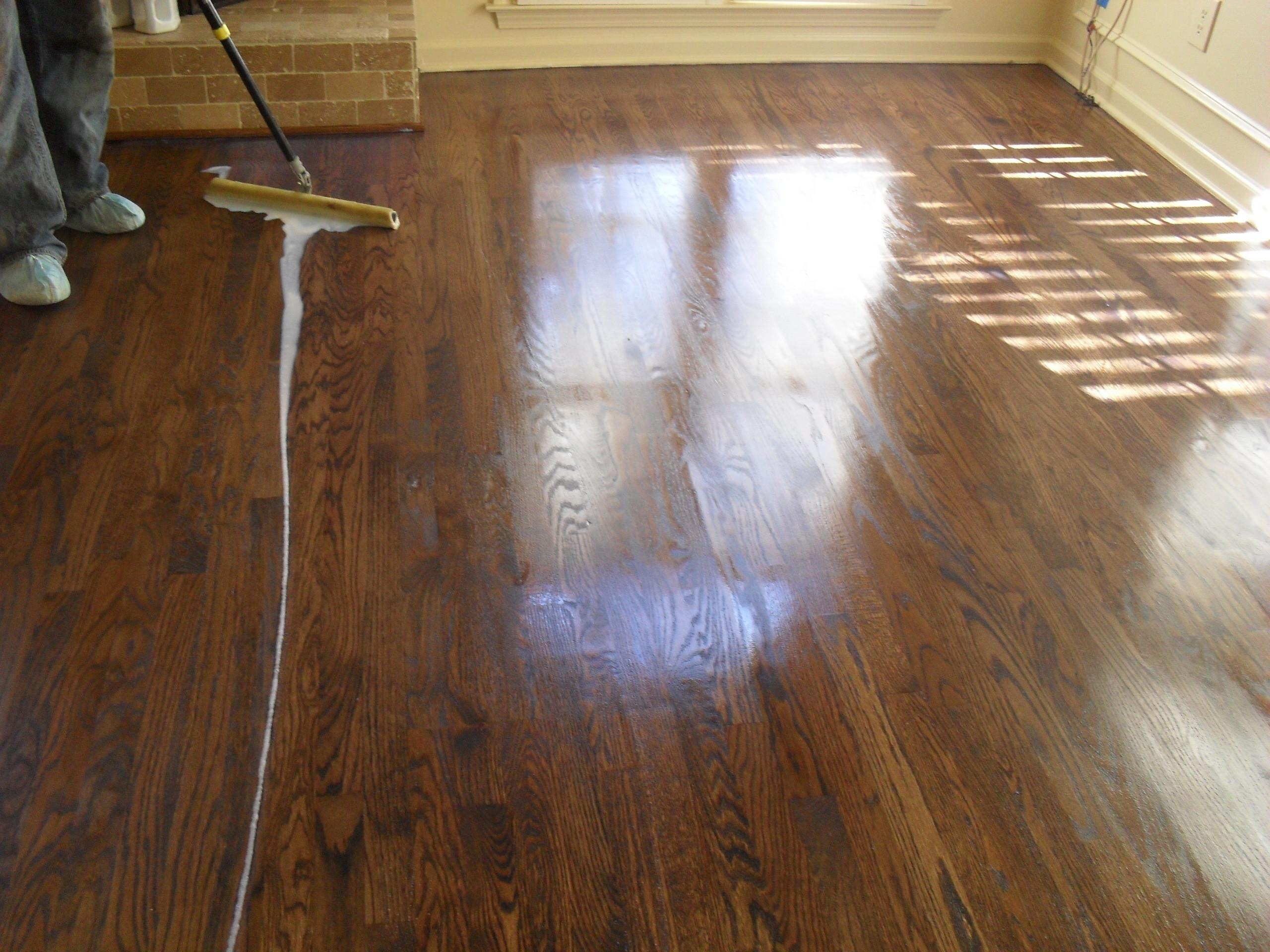31 Delightful Refinish Wood Floors That Will Showcase Your Home