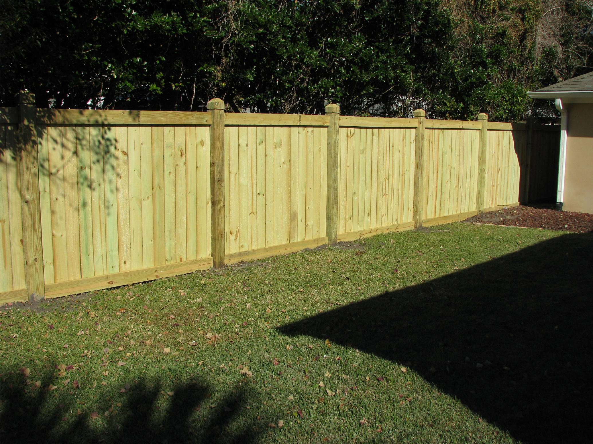 Wood Privacy Fence Designs Unique Hardscape Design