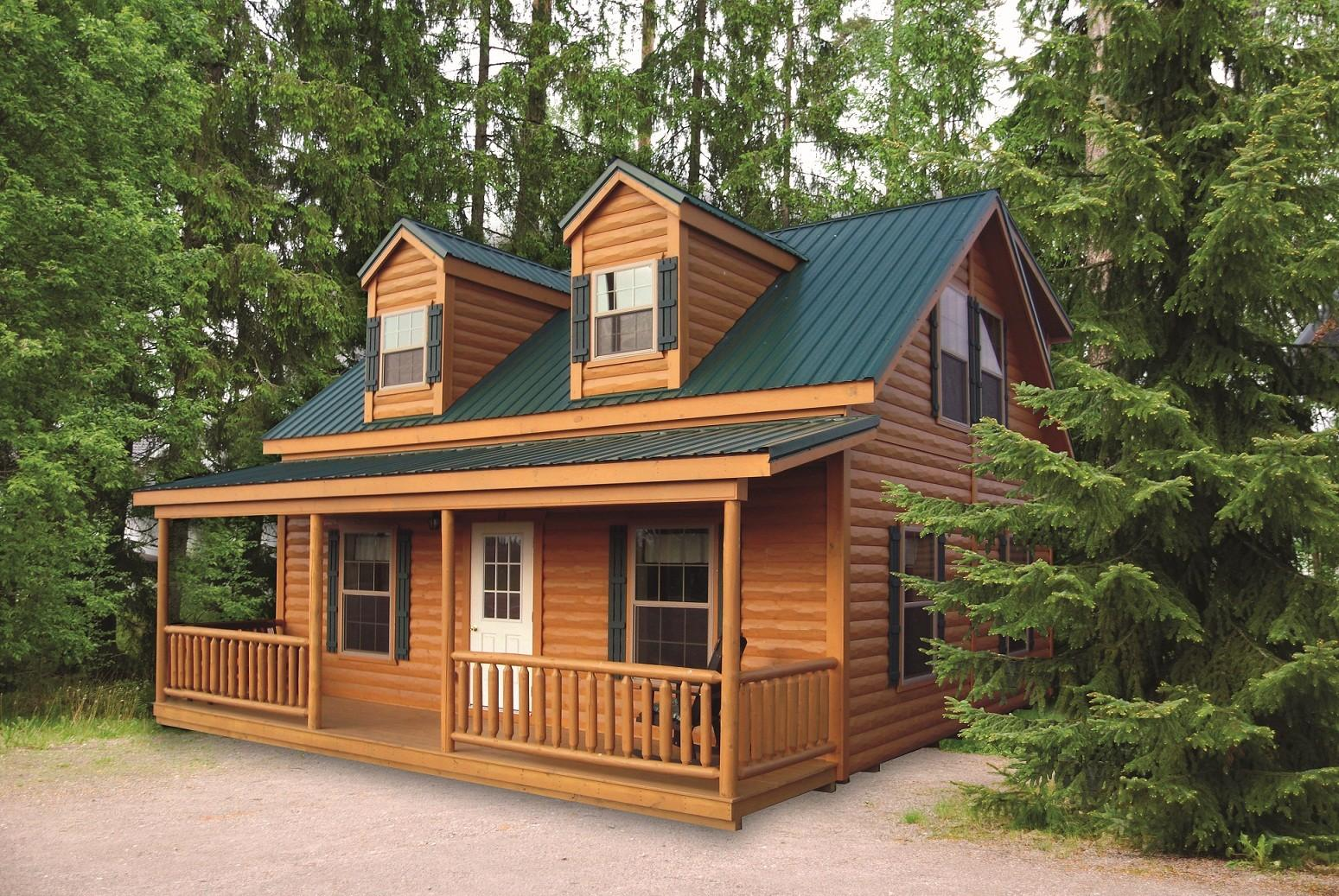 Wood Tex Products Introduces Certified Modular Homes