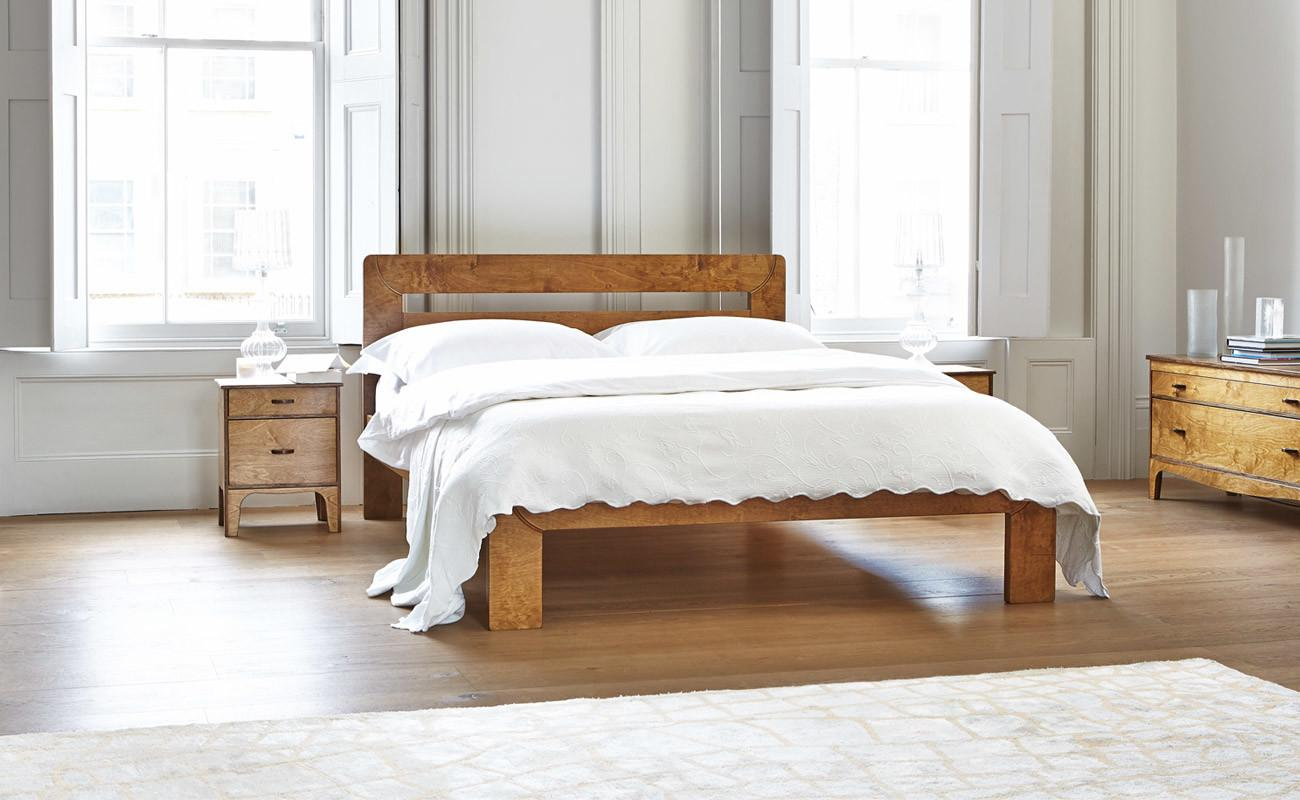 Wooden Beds Traditional Bed Awesome