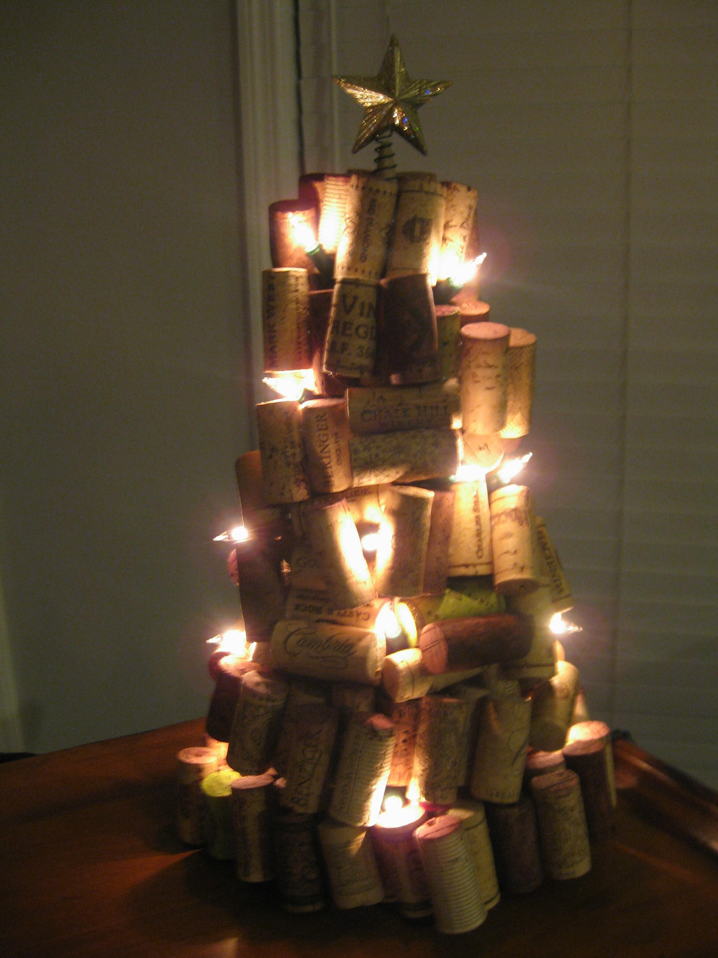 Wooden Bee Blog Archive Eco Crafting Wine Cork