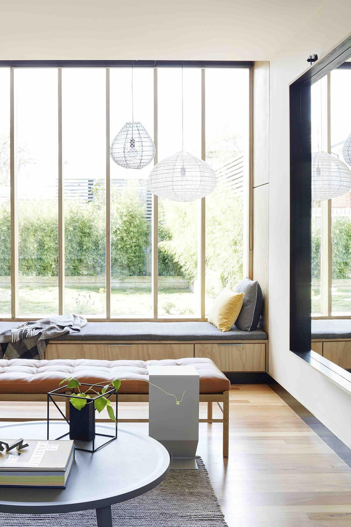 Wooden Box House Charming Extension Revamps Heritage
