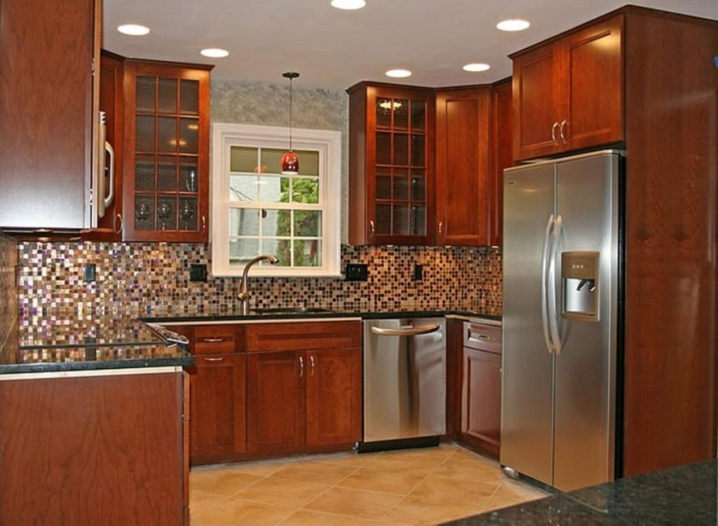 Wooden Cabinet Paint Color Trend Stainless Steel