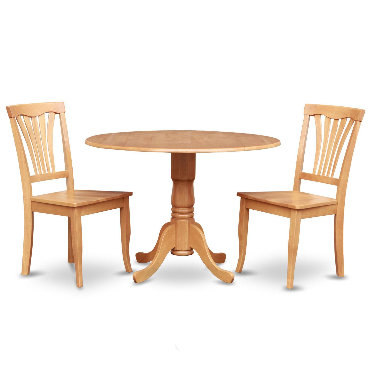 Wooden Importers Dublin Piece Dining Set