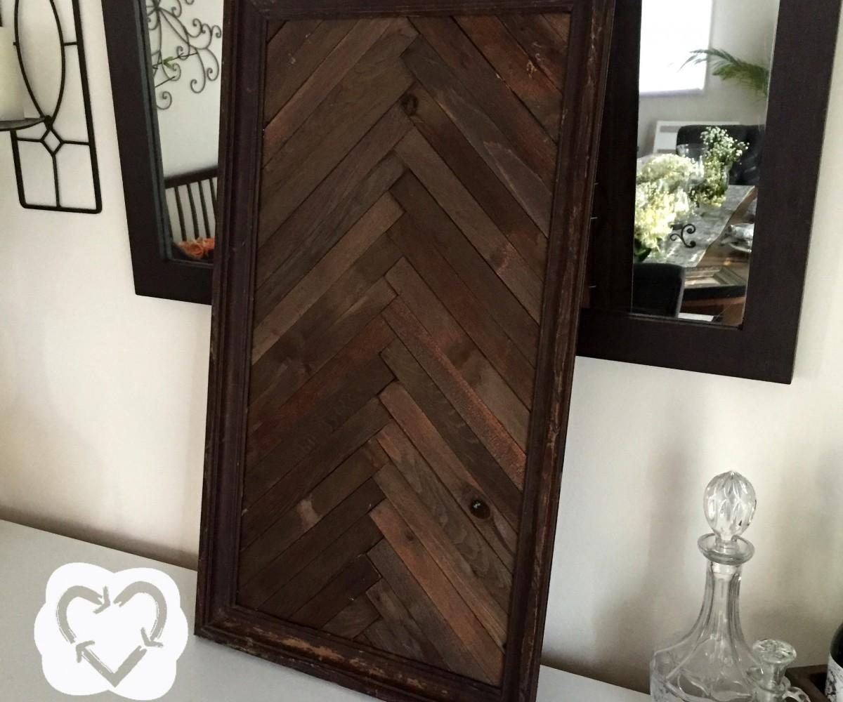 Wooden Wall Decor Panels State Different Styles Home