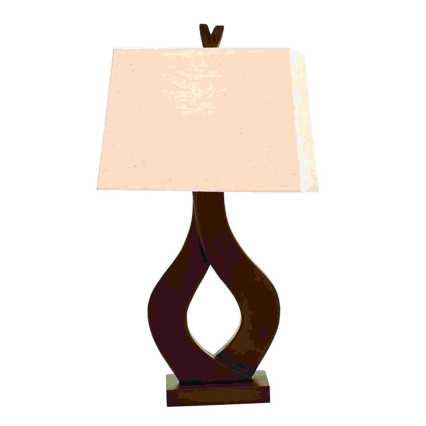Woodland Imports Trendy Chic Table Lamp Atg Stores