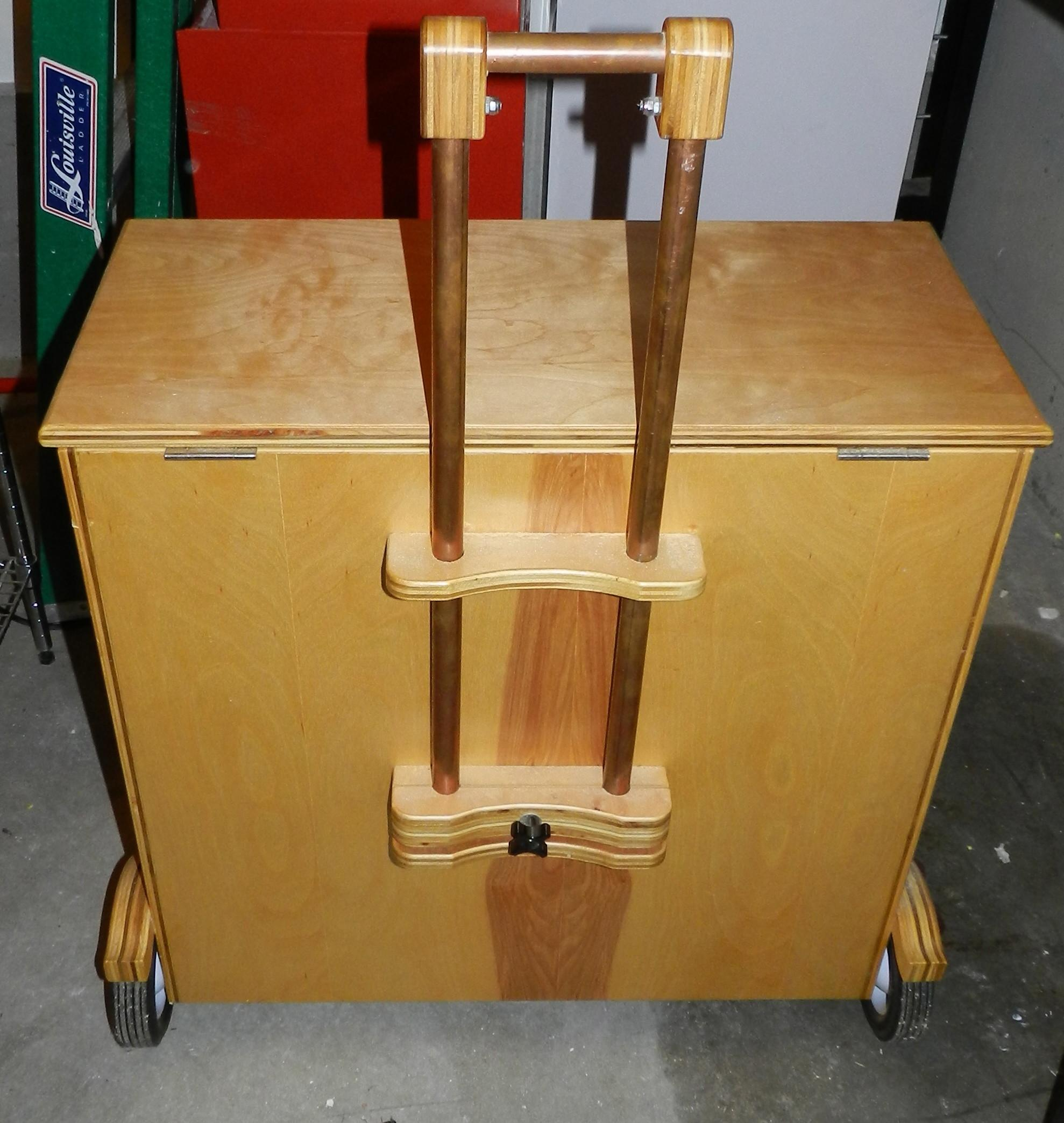 Woodworking Ideas Customize Your Tool Chest