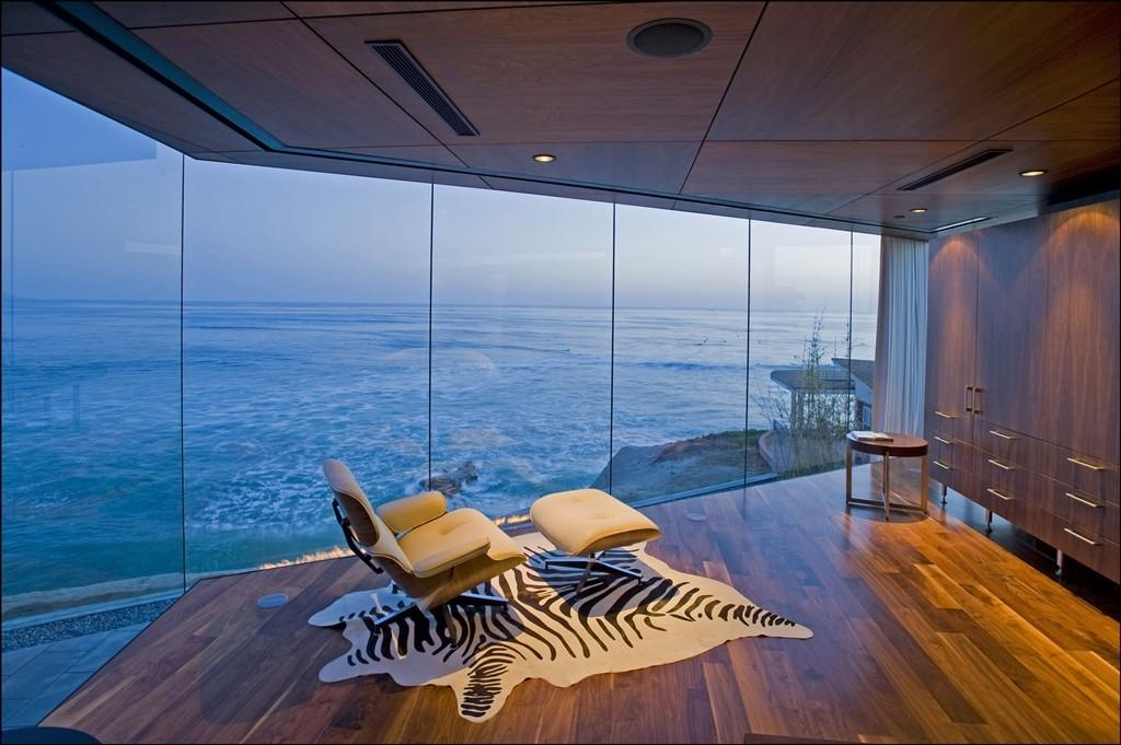 World Architecture Cliff House Lemperle Residence