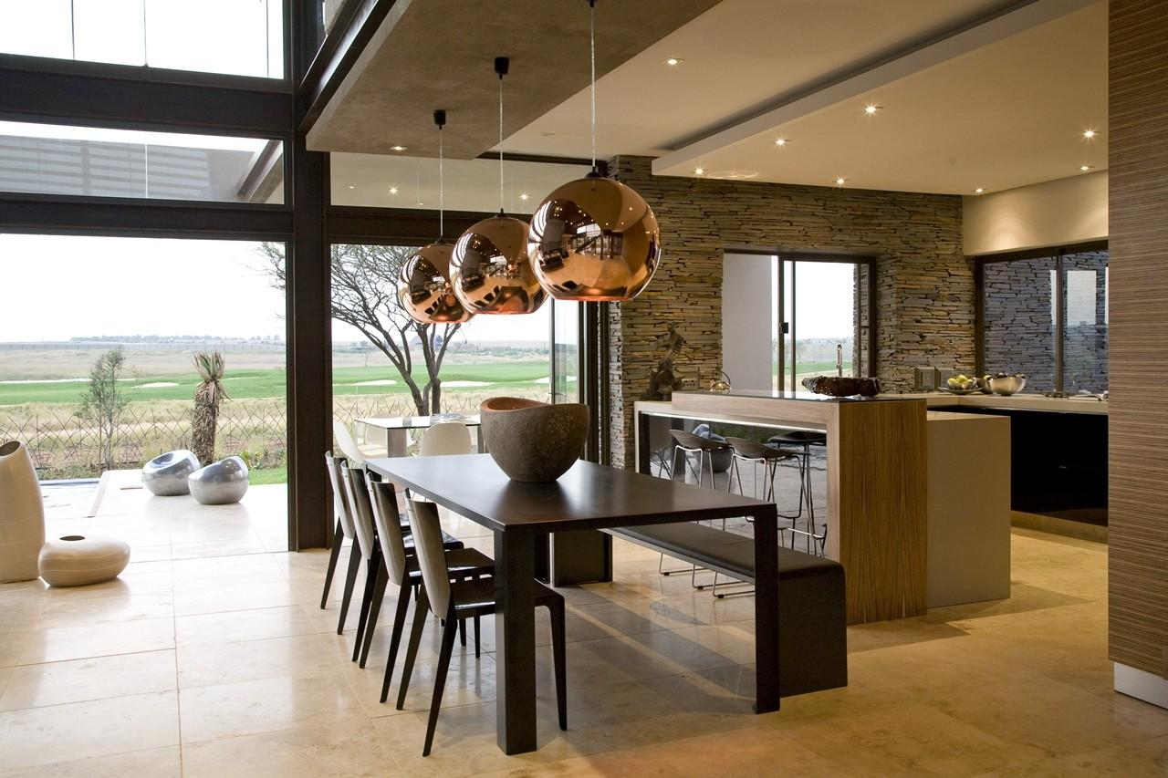 World Architecture Serengeti House Mansions South