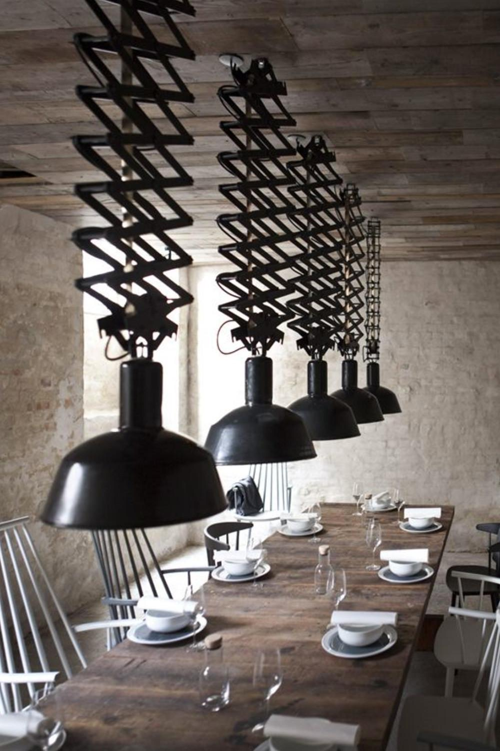 World Best Design Restaurant 2013 Norm