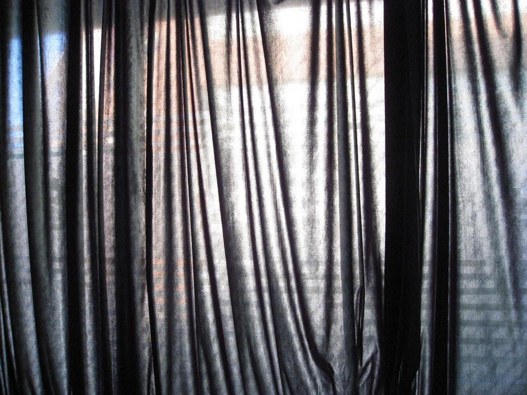World Best Photos Curtains Draped Flickr