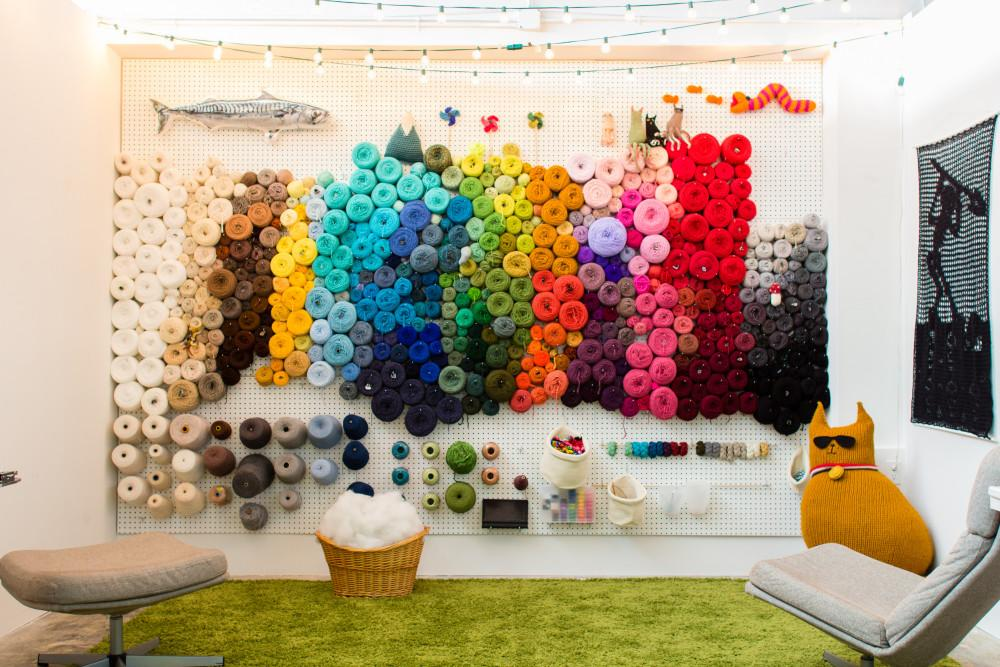 World Best Yarn Storage Idea Knits Life