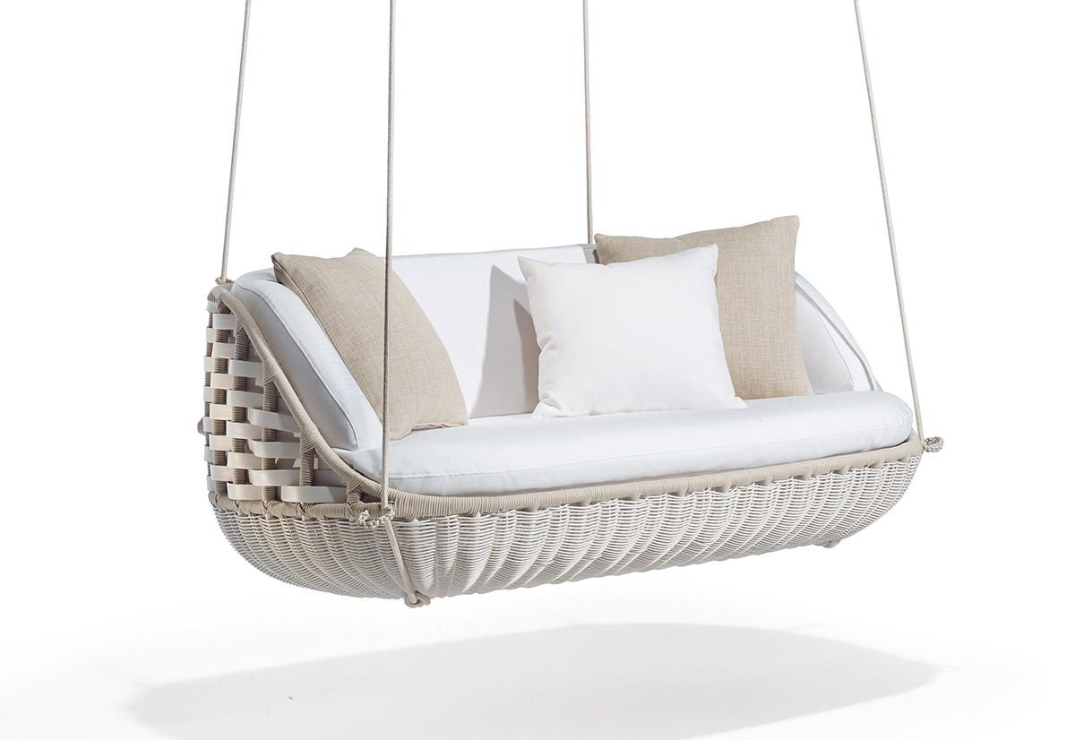 World First Floating Outdoor Living Room Dedon