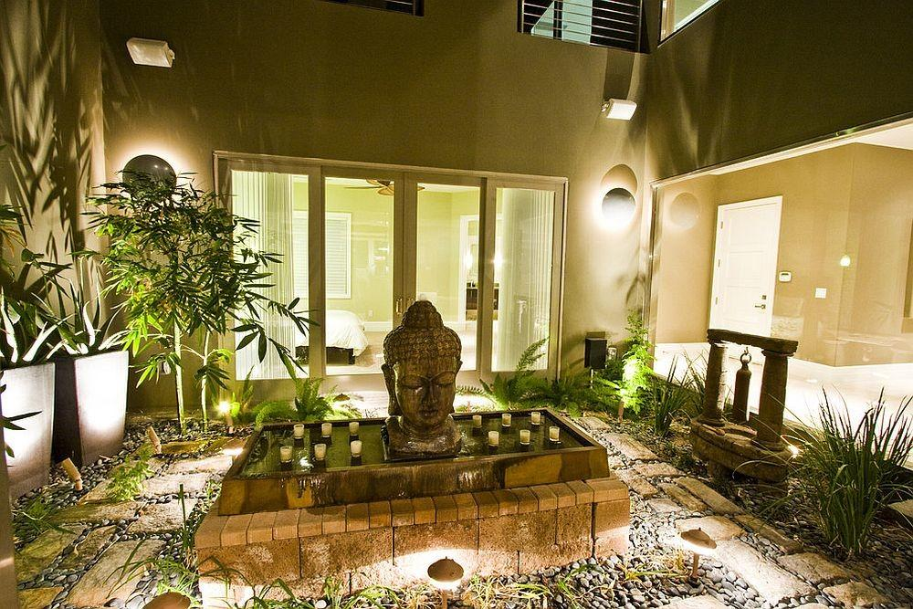 World Zen Serenely Beautiful Meditation Rooms