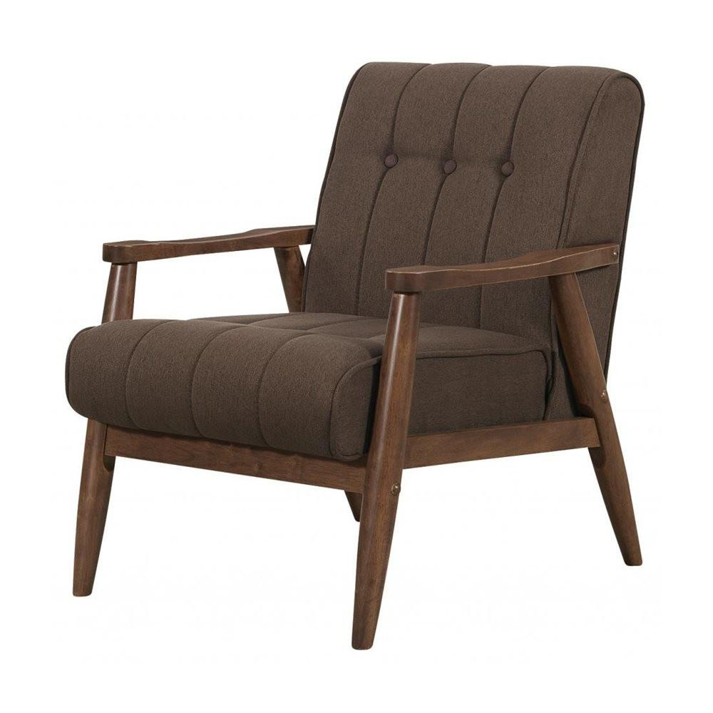 Worldwide Home Furnishings 403 135 Nspire Mid Century