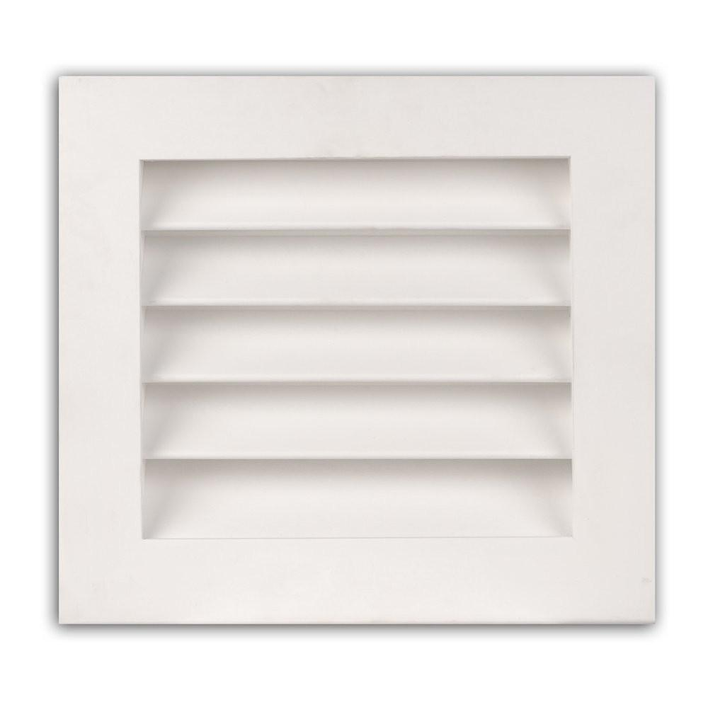 Worth Home Products Pgf Wooden Return Air Vent
