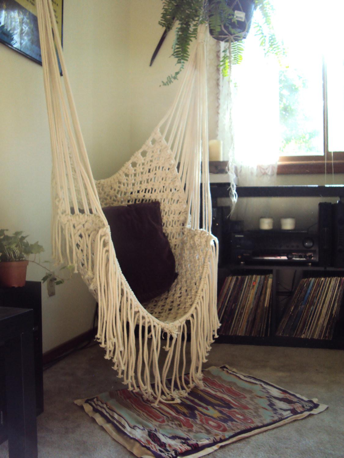 Would Freakin Cool Have Hammock Room