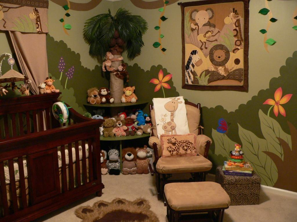 Wow Crazy Nursery Babycenter