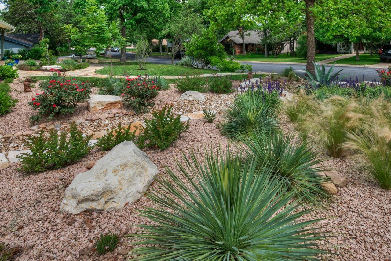 Xeriscape Design Ideas