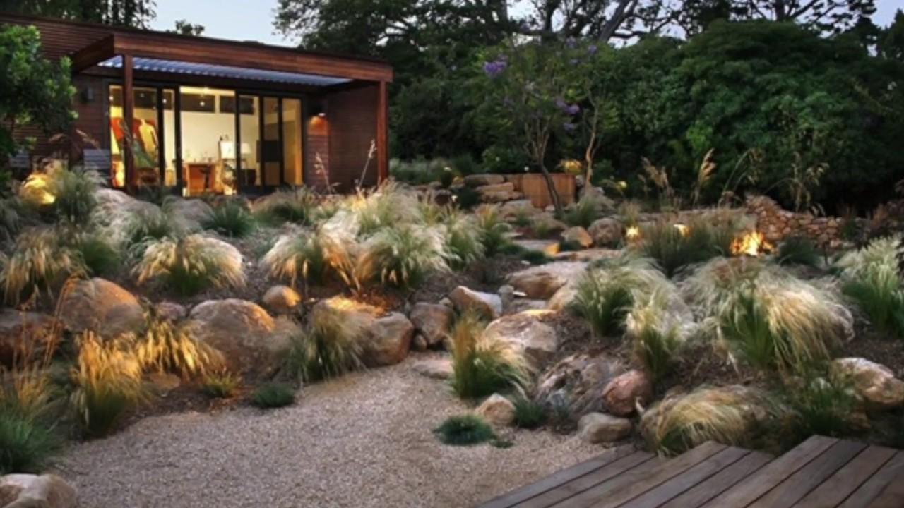 Xeriscaping Designs 6480
