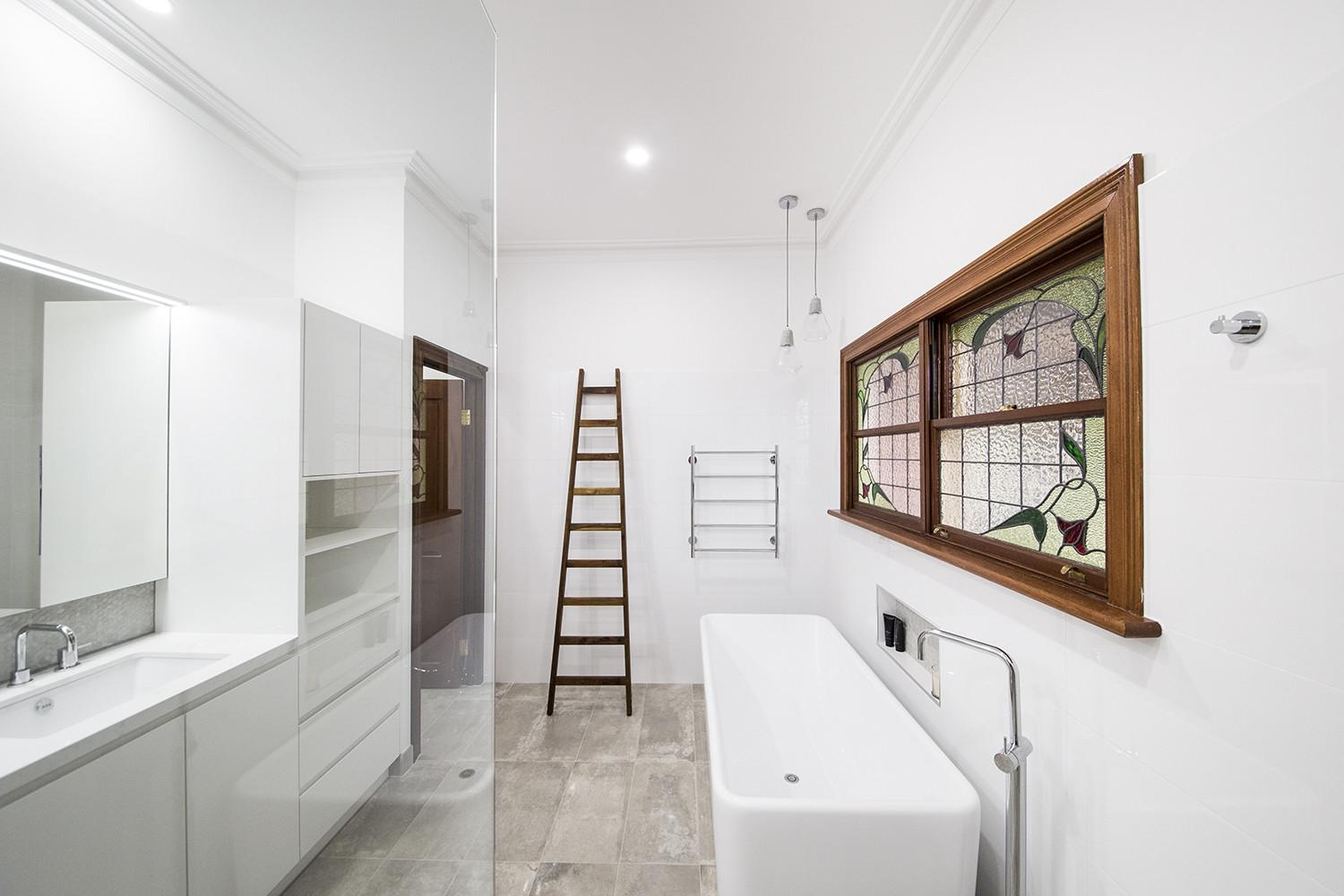 Yarrambat Bathroom Renovation Interior Designers Melbourne