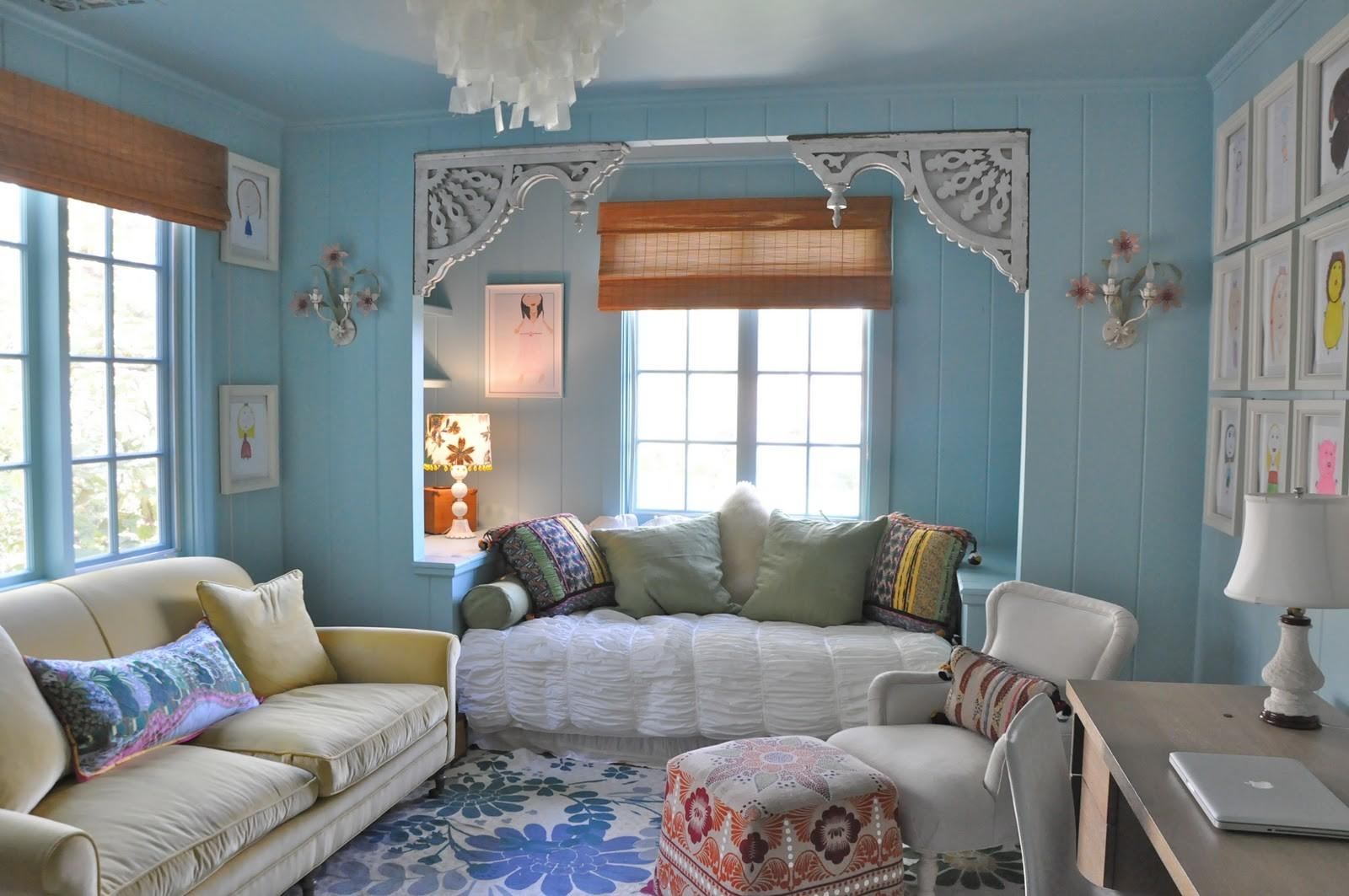 Year Old Room Giannetti Designs Made