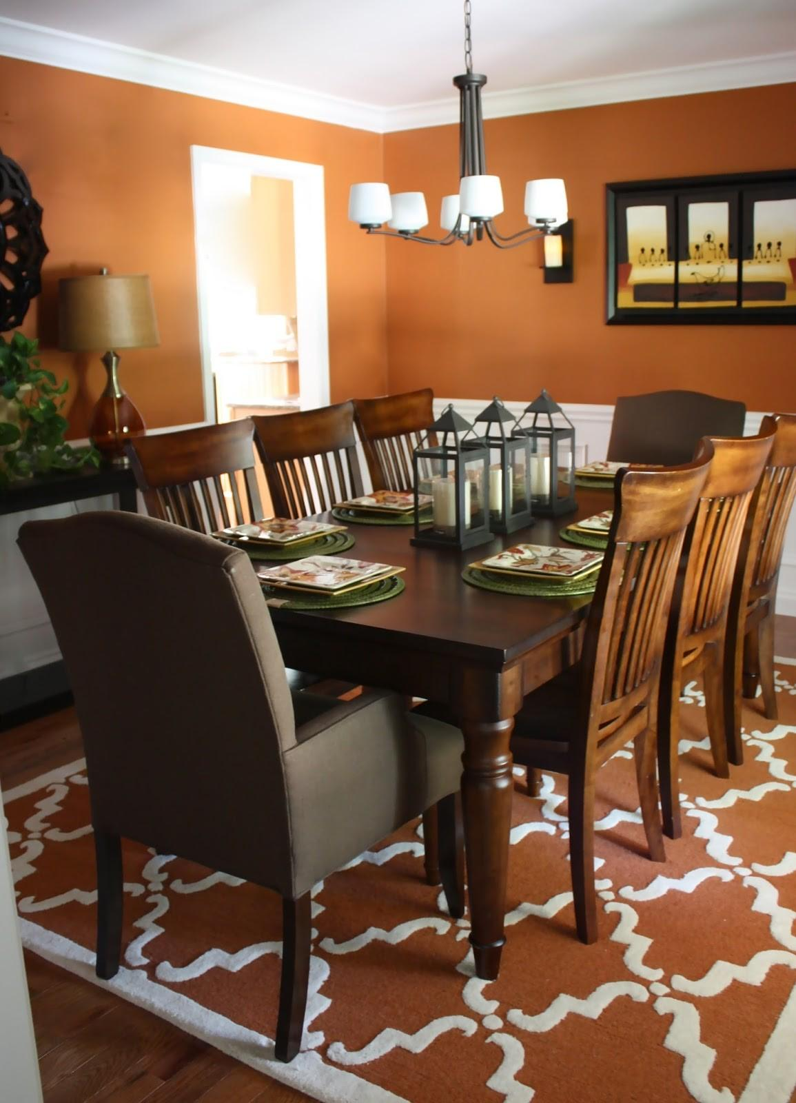 Yellow Cape Cod Before After Dining Room Design