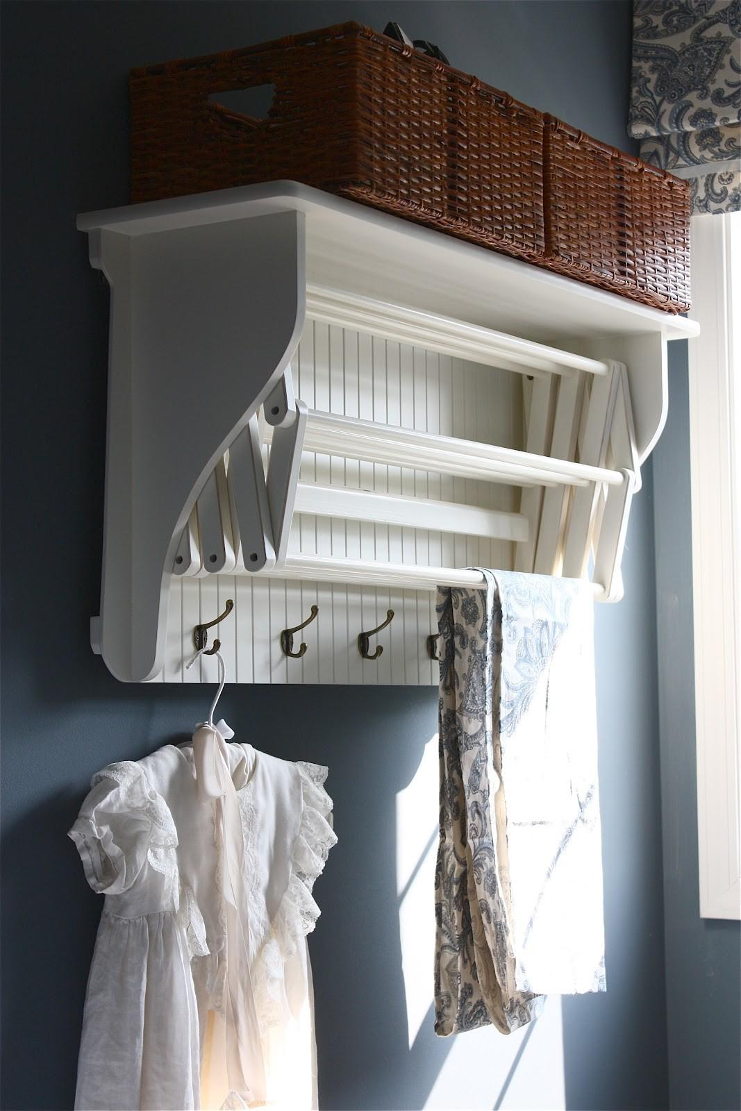 Yellow Cape Cod Laundry Room Makeover Product