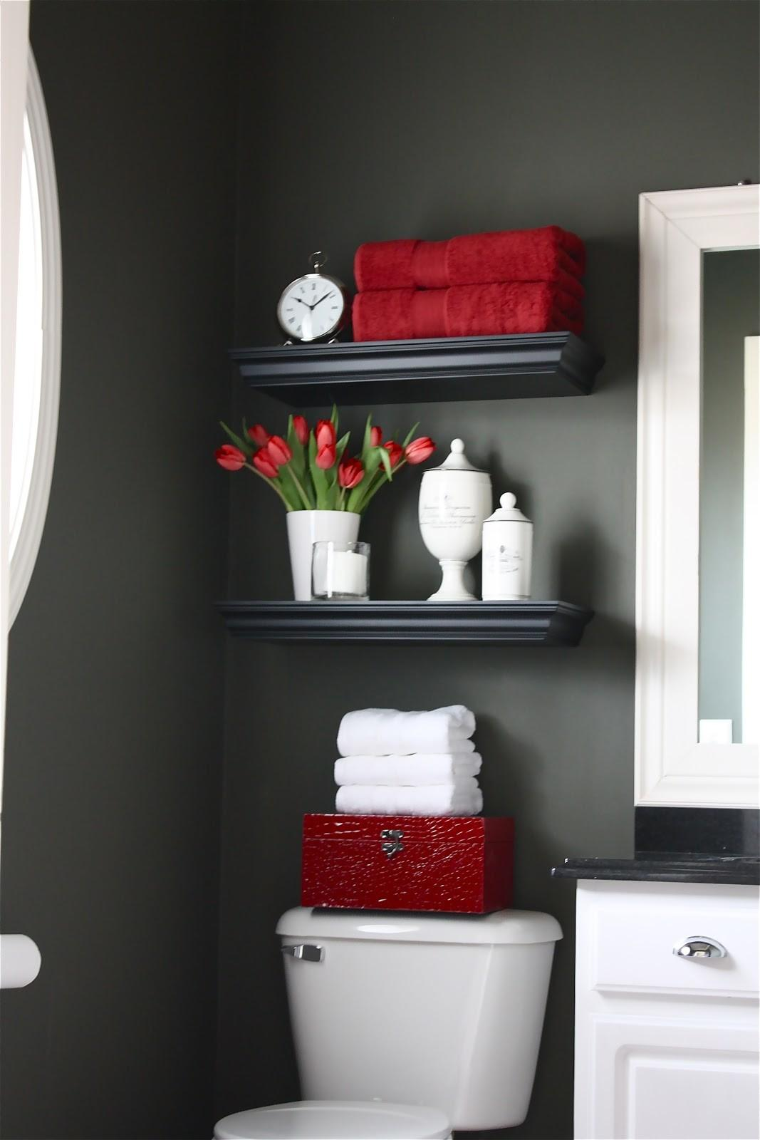 Yellow Cape Cod Powder Room Makeover Reveal