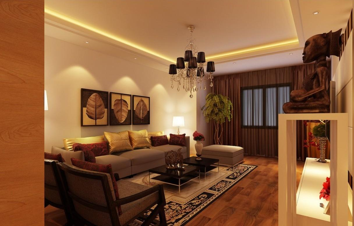 Yellow Living Room Decoration Ideas House