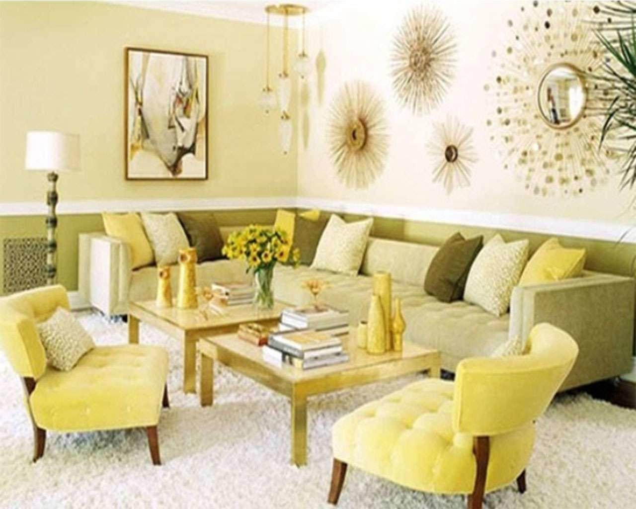 Yellow Living Rooms Ideas 2017 2018 Best Cars