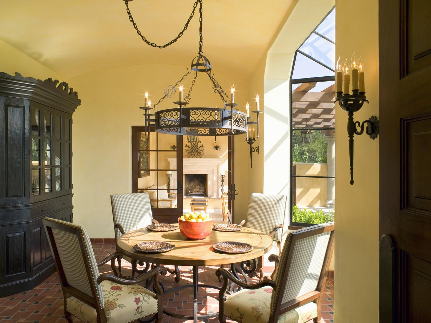 Really Beautiful Yellow Dining Room Ideas That Can Make Great Decor Accents Photographs Decoratorist