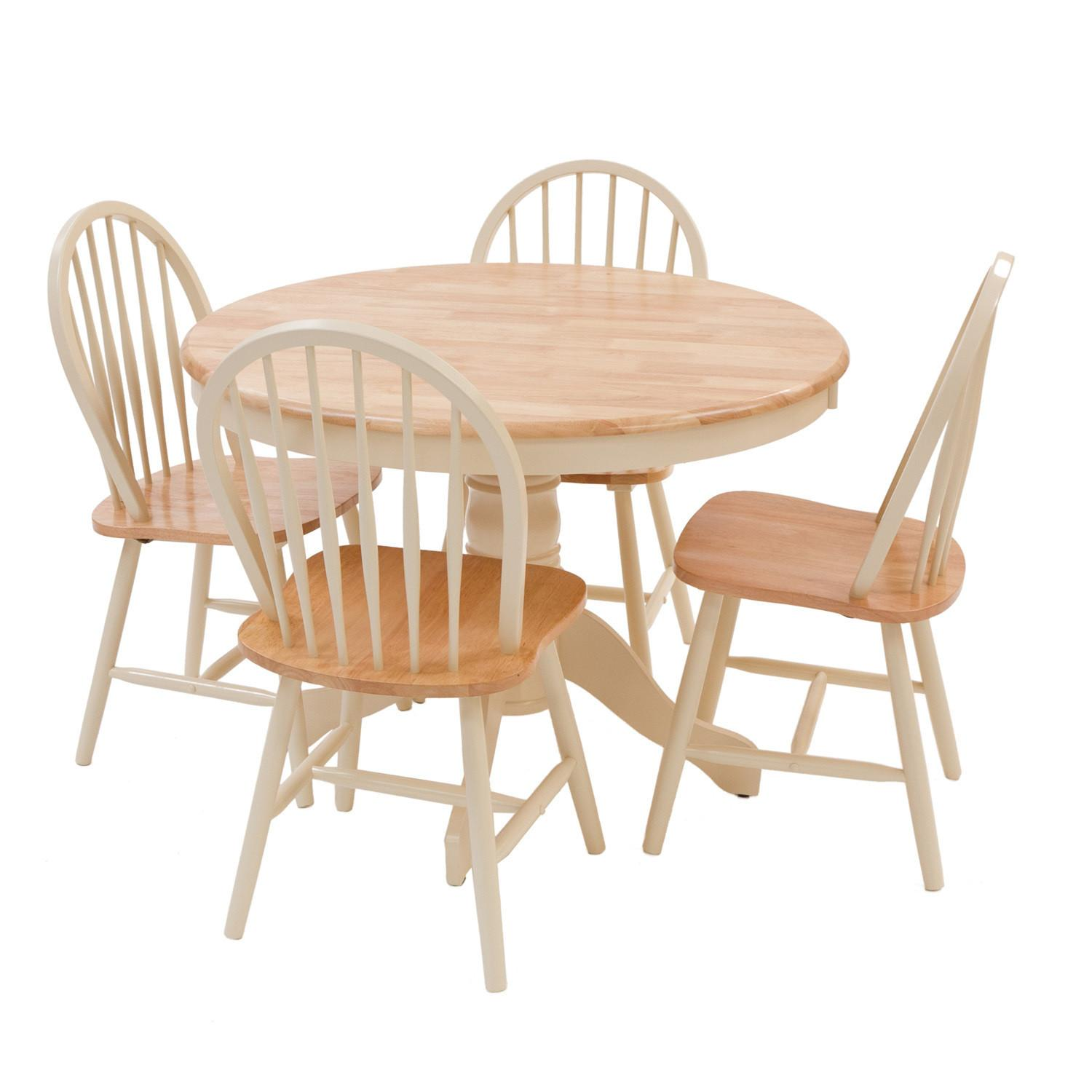 York Dining Table Chairs