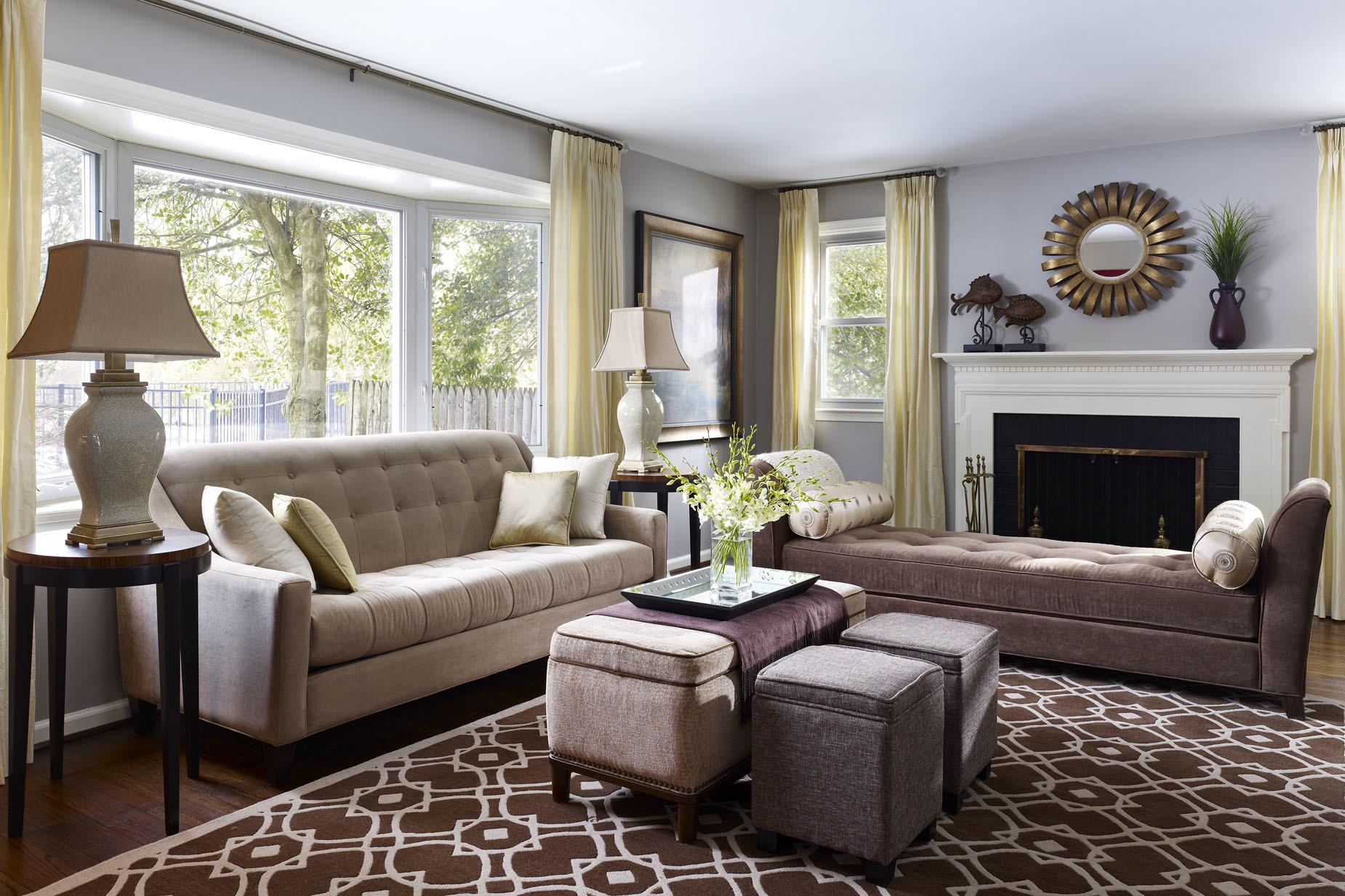 Your Design Style Transitional