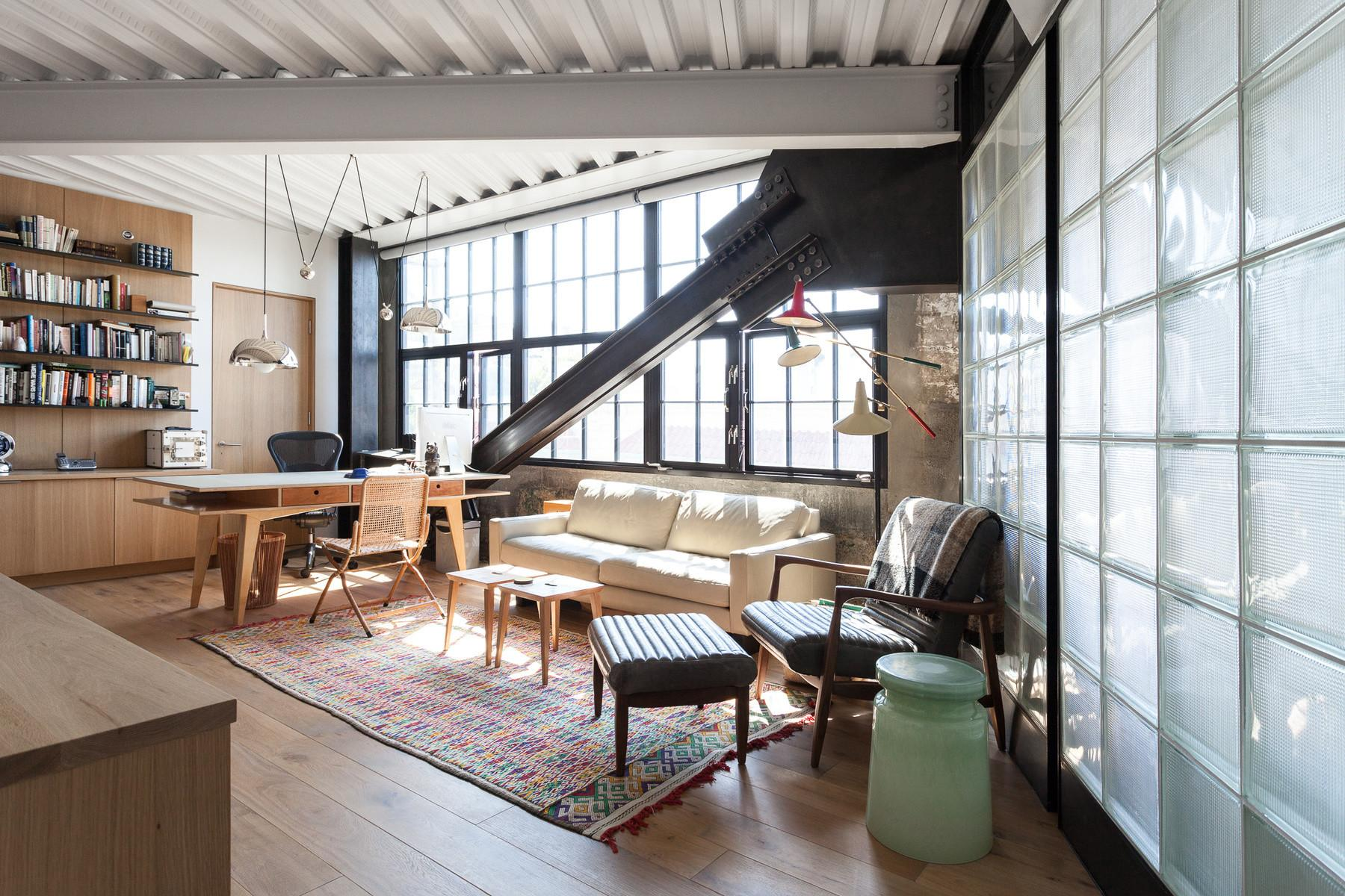 Your House Vintage Industrial Style
