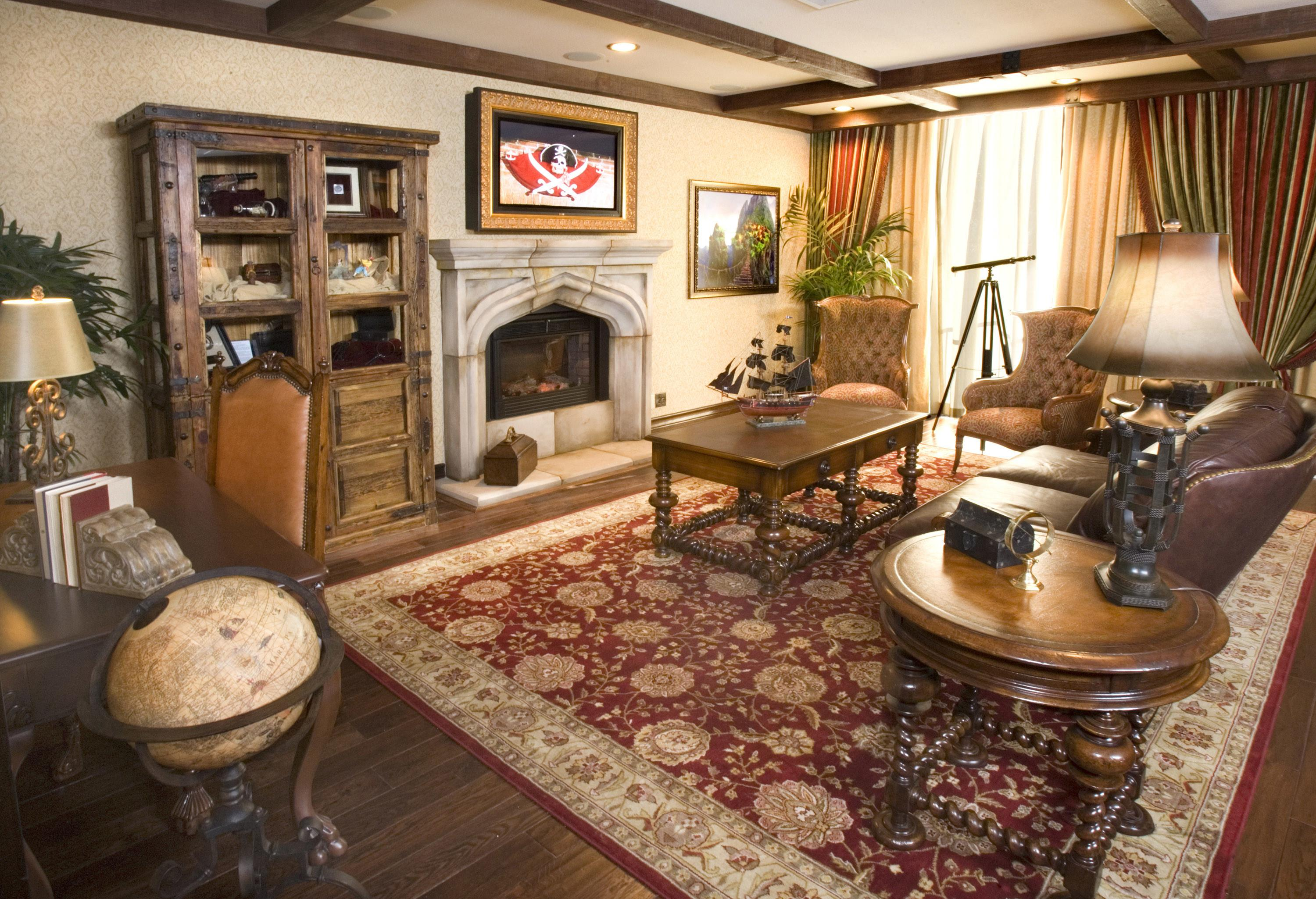 Your Inside Look Disneyland Themed Suites Super