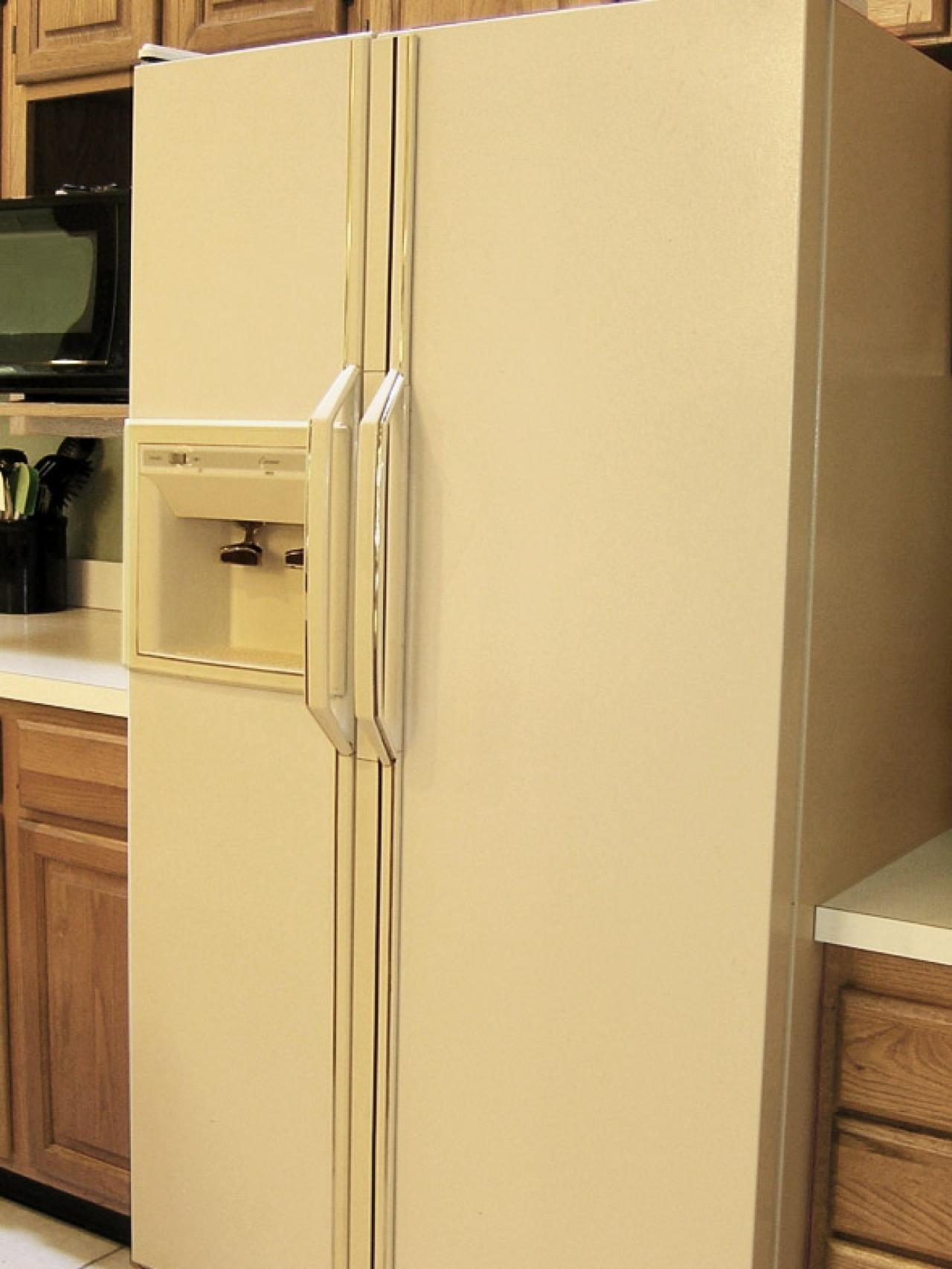 Your Kitchen Stainless Steel Paint Diy