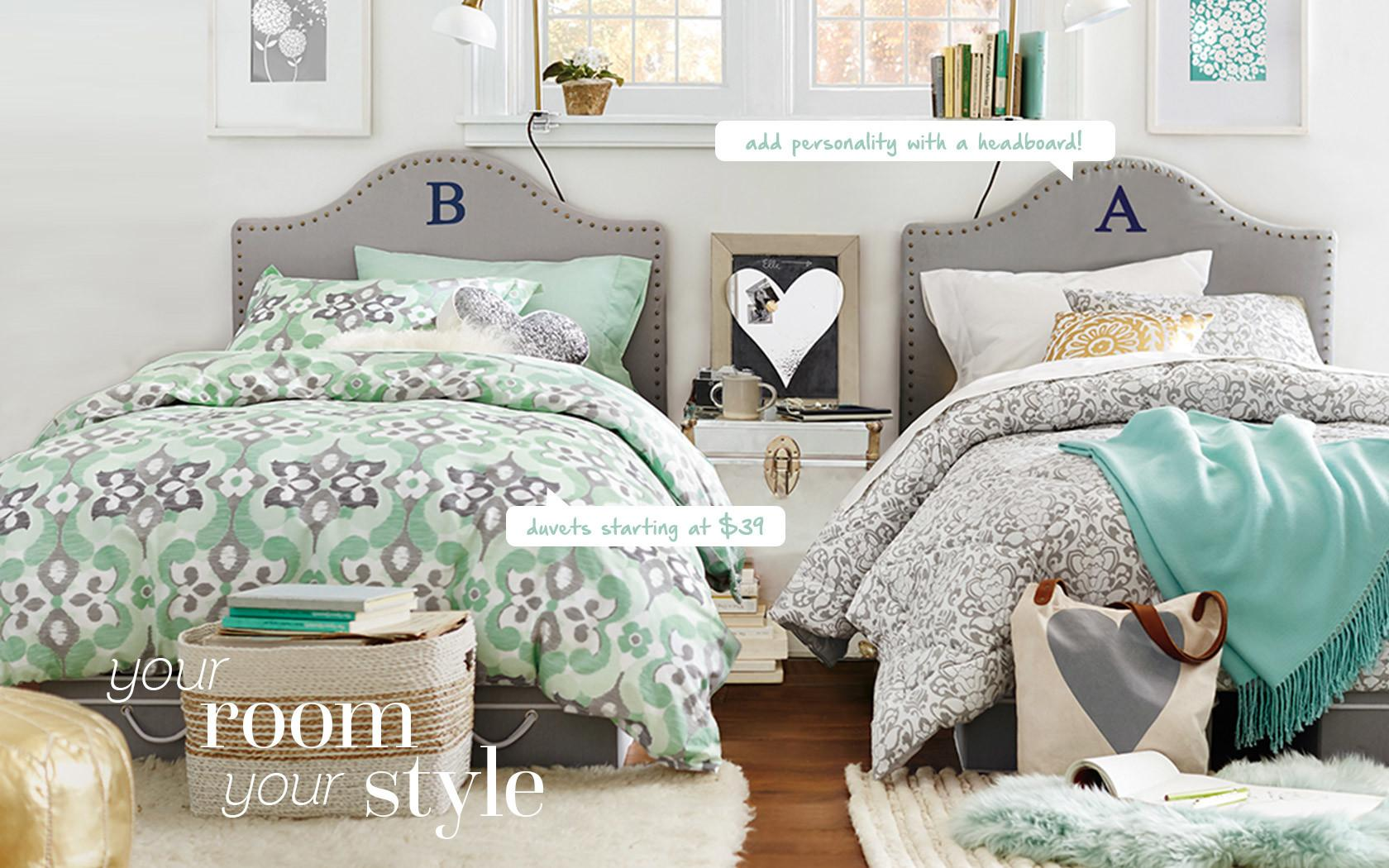 Your Room Style