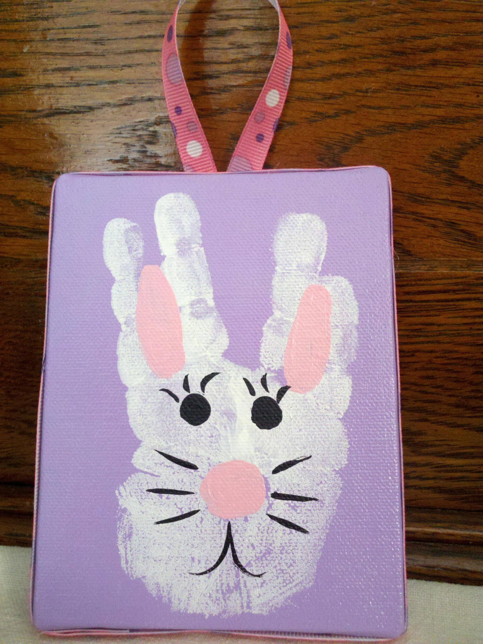 Yourself Easter Crafts Kids