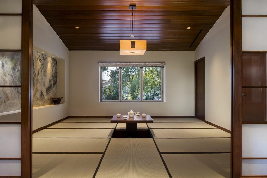 Yourself One These Amazing Meditation Rooms