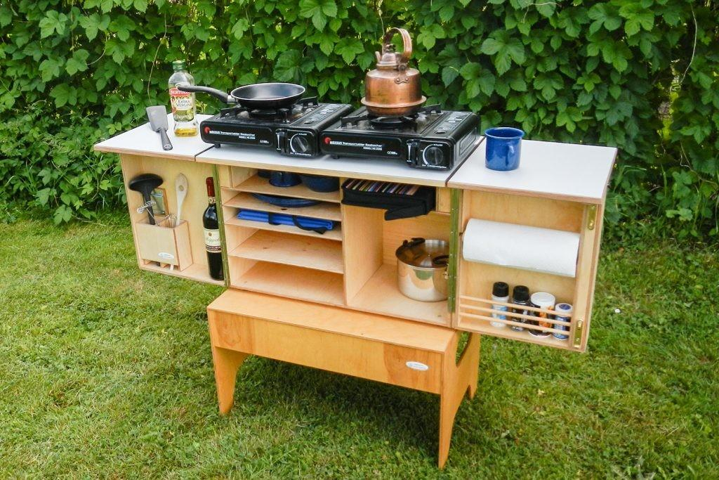 Yourself Outdoor Kitchen Joy Studio Design