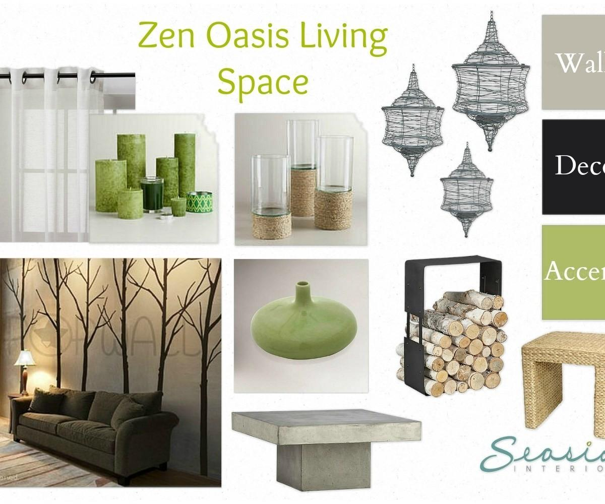 Zen Home Decor Ideas