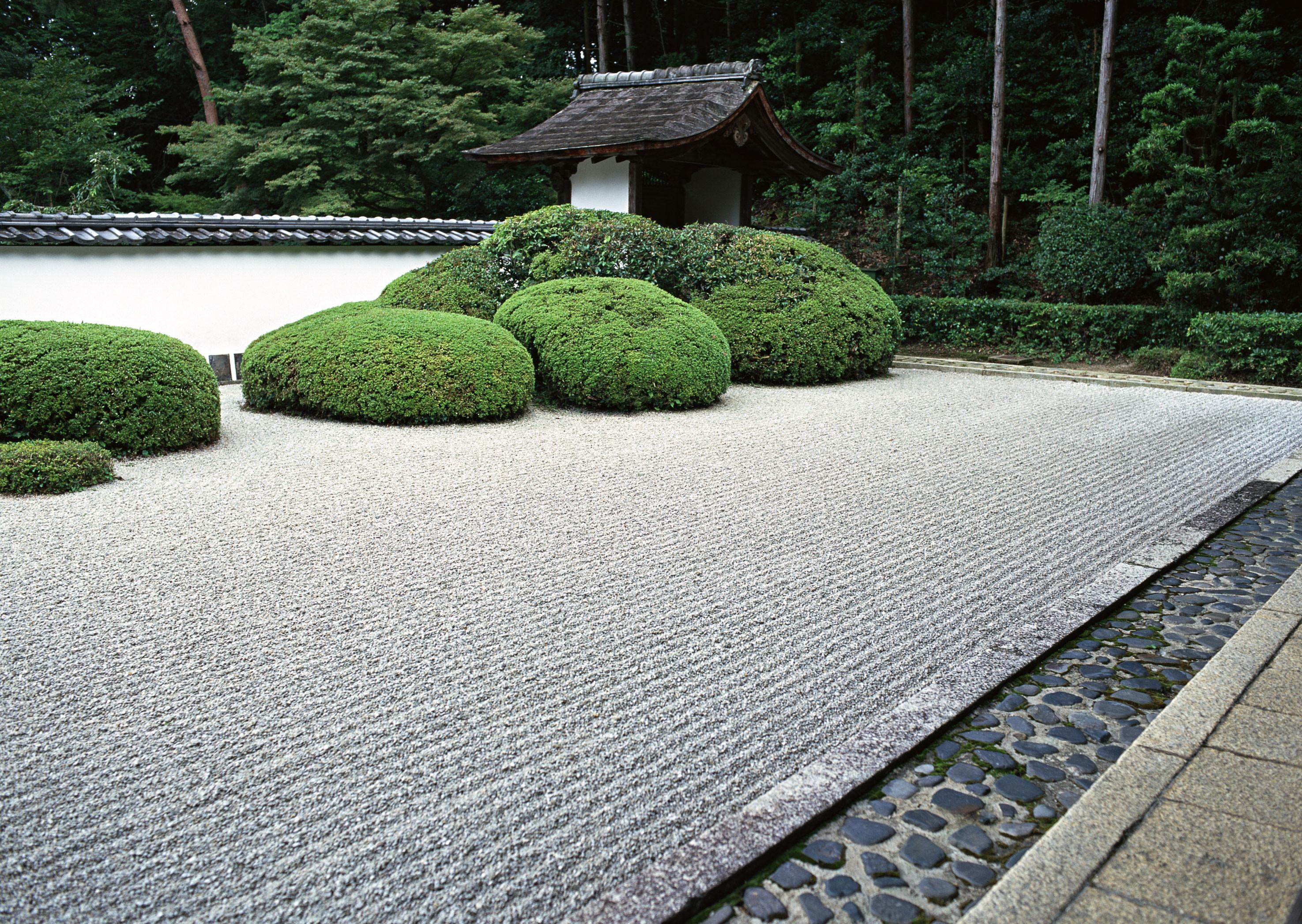 Zen Garden Information Tips Creating