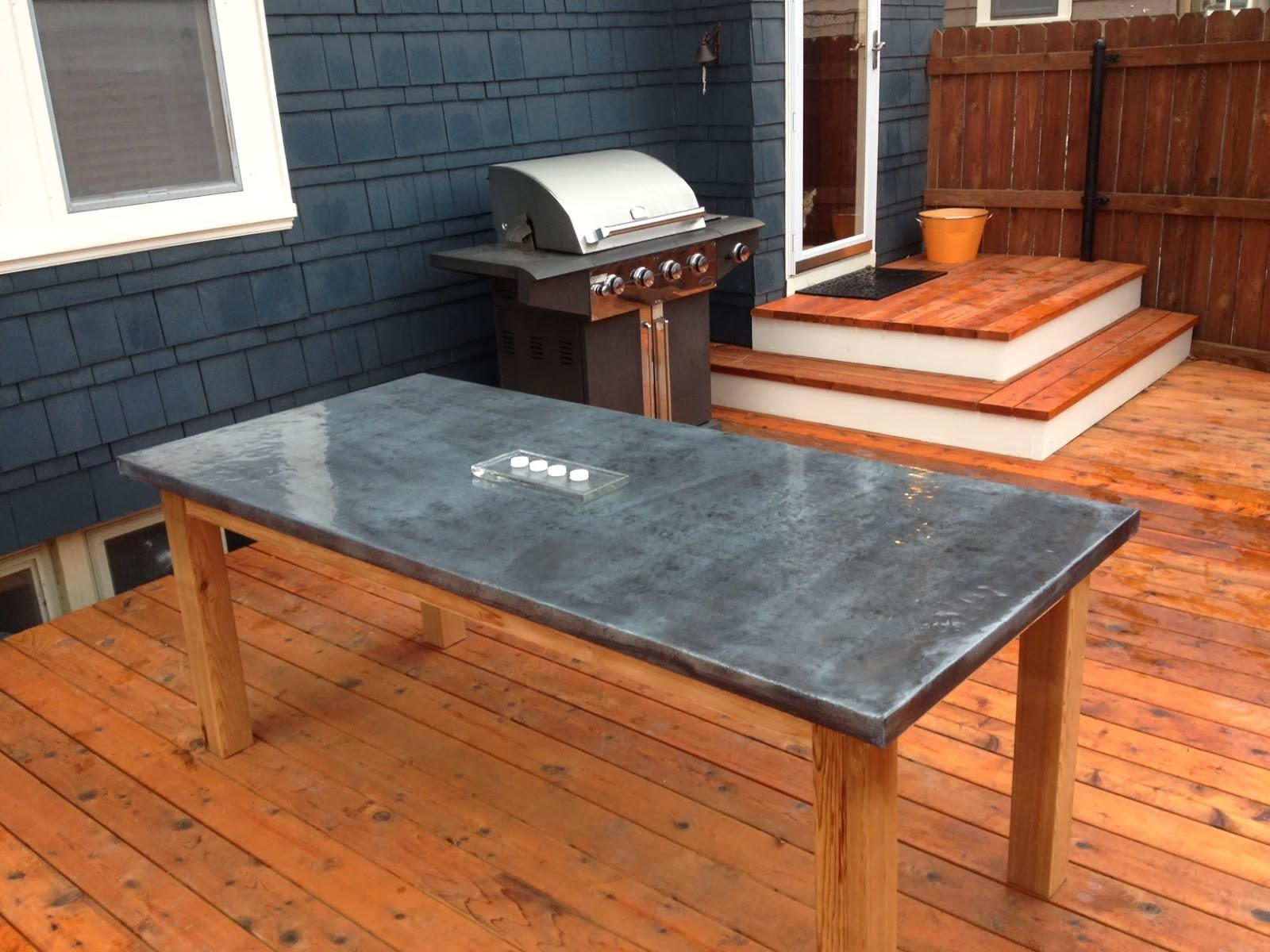 Zinc Top Dining Table Great Homelegance Luella