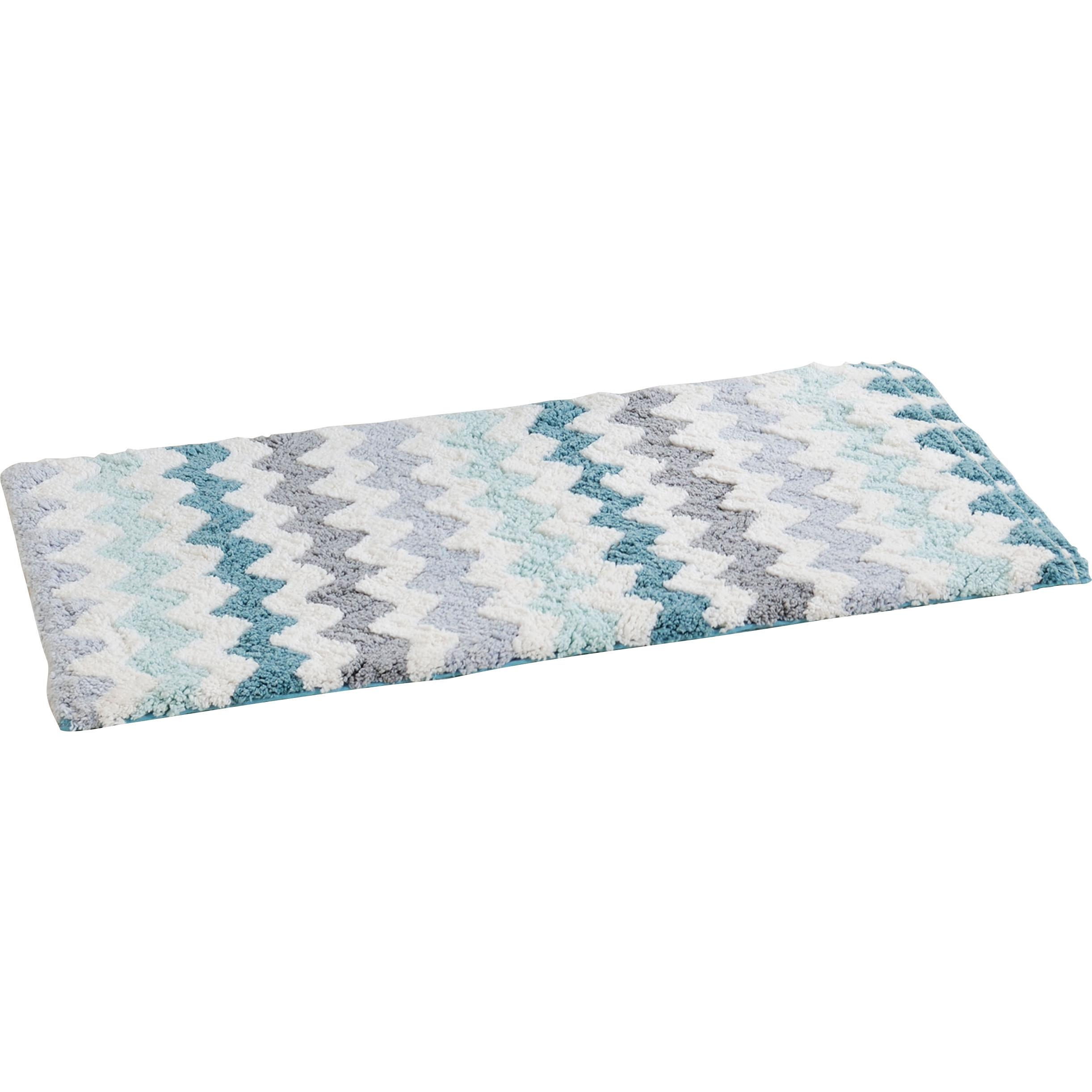 Zipcode Design Francine Bath Mat