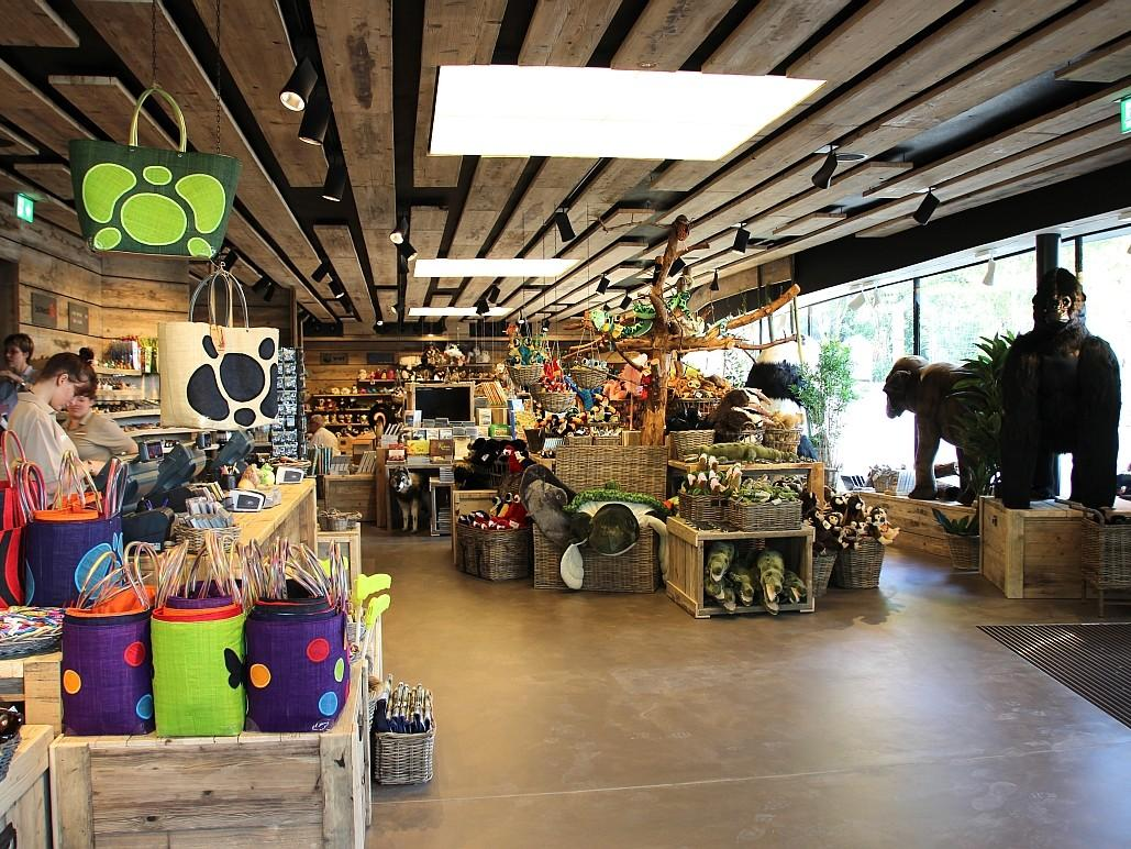 Zoo Rich Shop Decoris